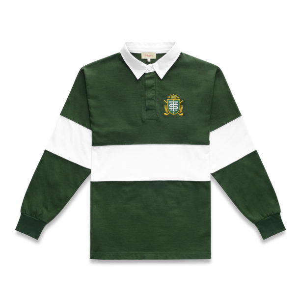 Manors Golf Rugby Shirt