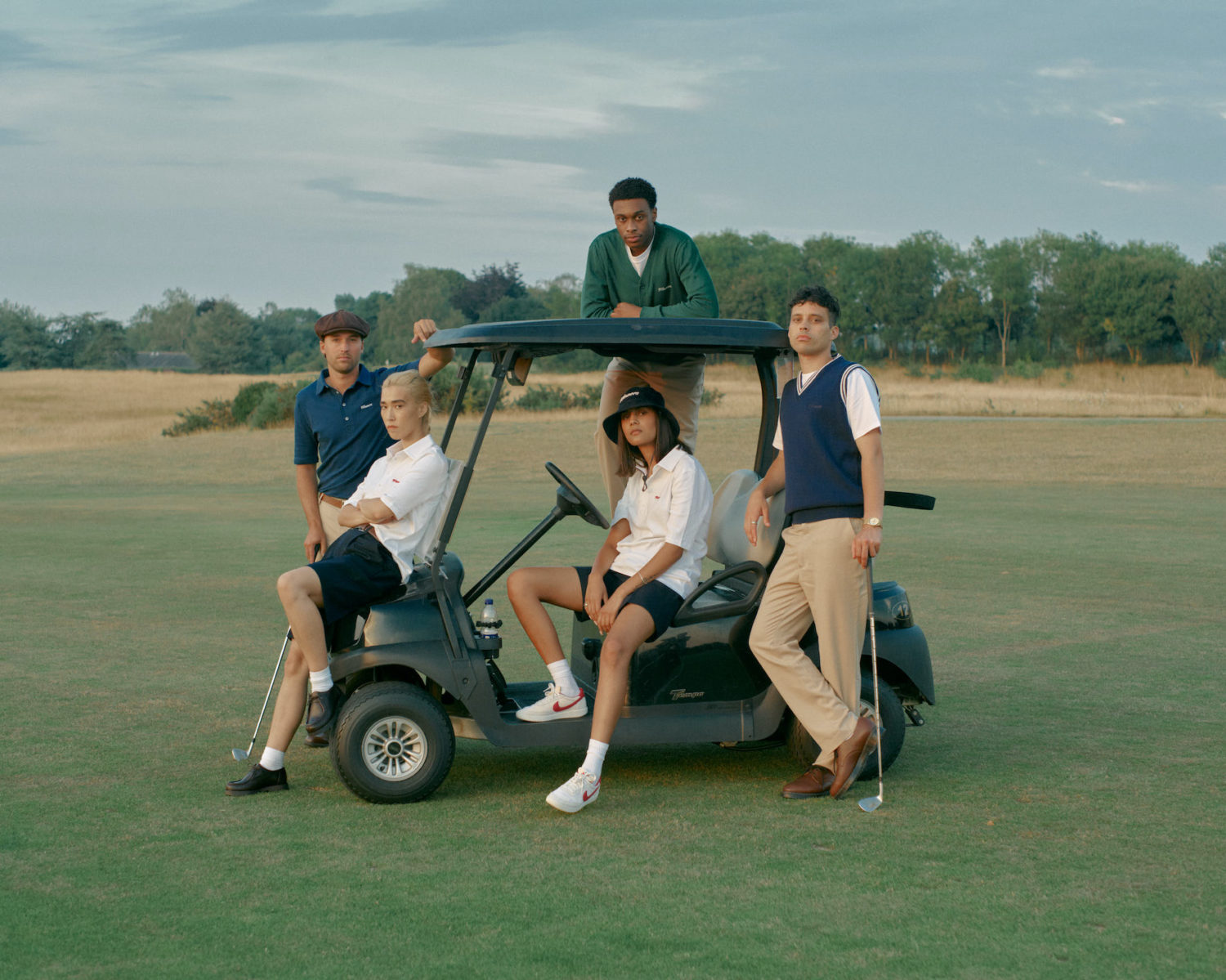 Manors Golf - Classic Collection 2020 - 4