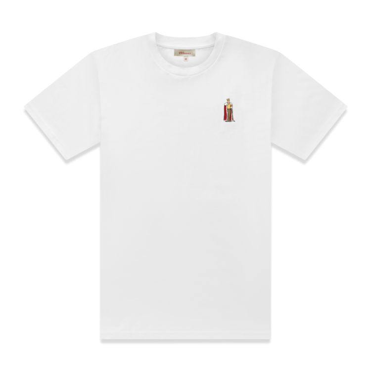 Manors Icon Tee 1 King Palmer