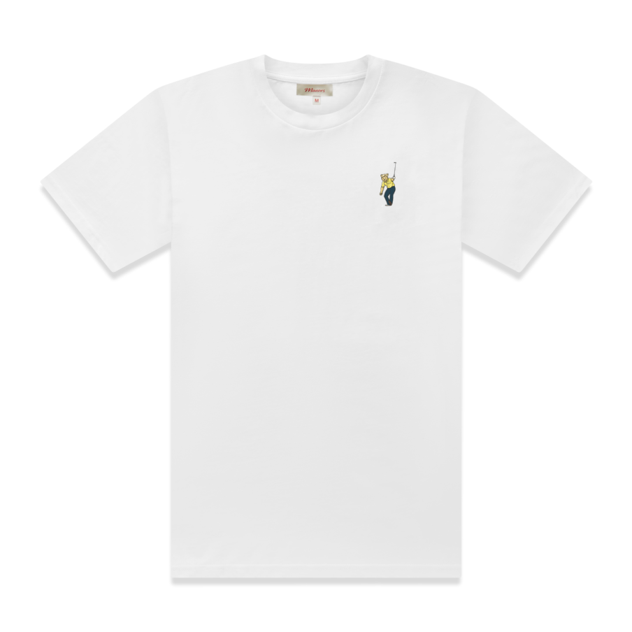 Manors Golf Icon Tee 2 Golden Bear Nicklaus