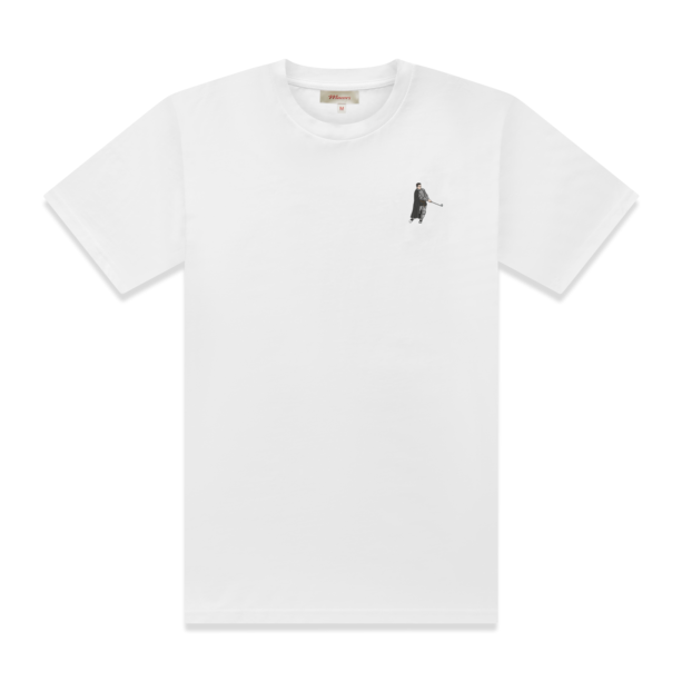 Manors Golf Icon Tee 4 The Black Knight Player